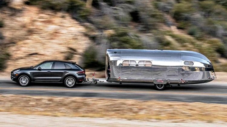 Bowlus Road Chief Endless Highways Bespoke Edition
