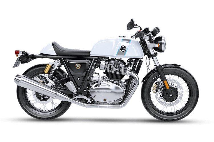 Welke van deze motoren zou jij kiezen voor de Gentlemans Ride?
