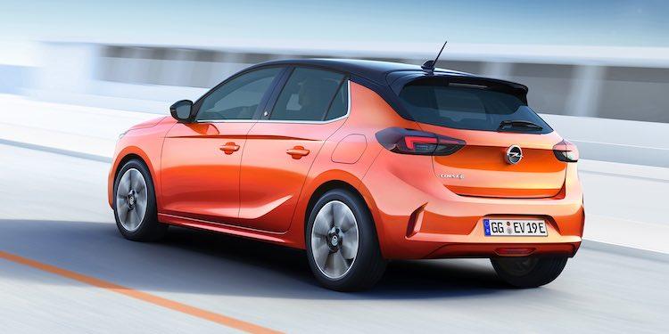 7 dingen die je moet weten over de Opel Corsa-e