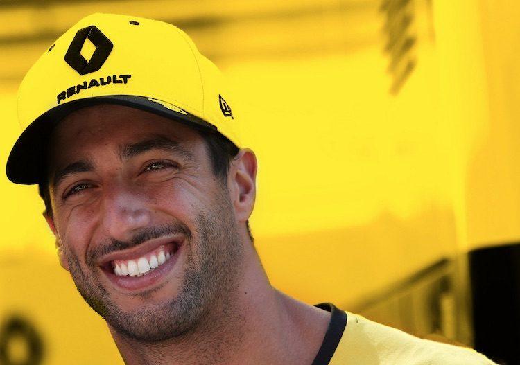 Dit is hoe belachelijk veel Daniel Ricciardo binnenharkt bij Renault