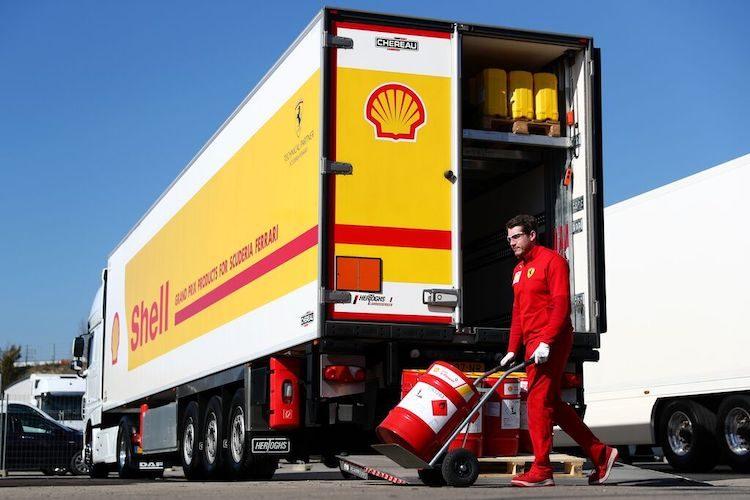 Drie vragen en antwoorden over de brandstoffen van Shell