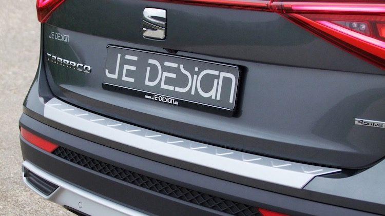 JE Design Seat Taracco '19