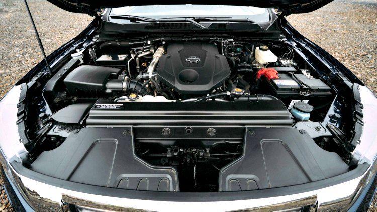 Nissan Navara '19