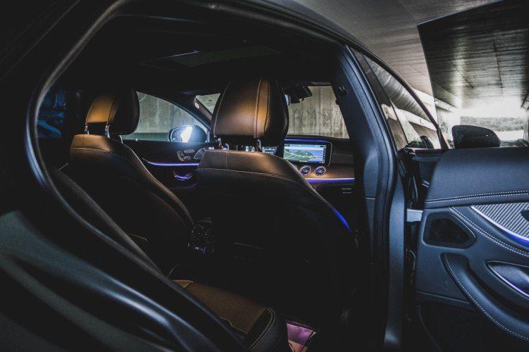 Mercedes-AMG GT63 S 4-door Coupe