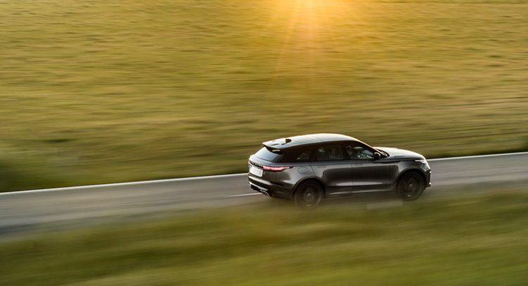 Range Rover Velar SV Autobiography Dynamic