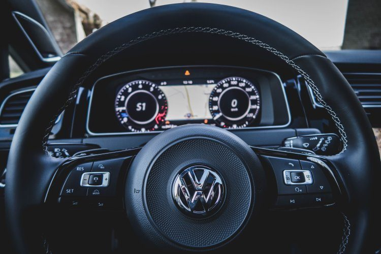 8 generaties Volkswagen Golf: dit was onze bijdrage tot nu toe