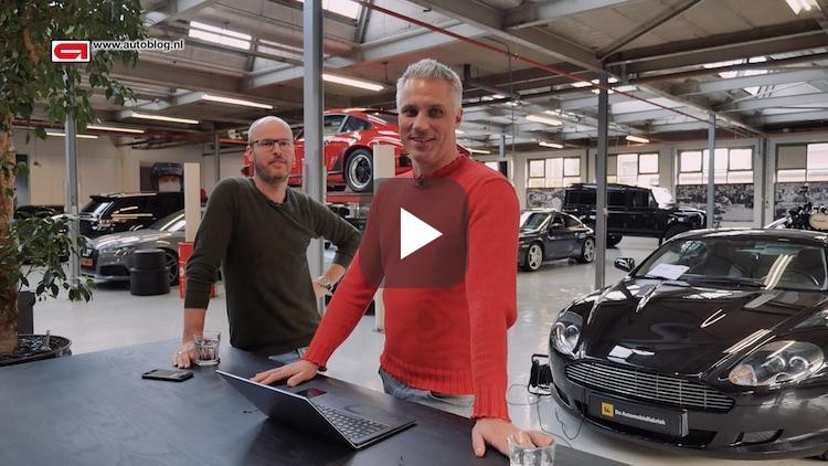 Autoblog aankoopadvies: een V8 voor 12.000 euro