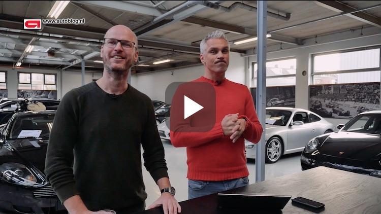 Autoblog aankoopadvies: beginnersauto voor 3k