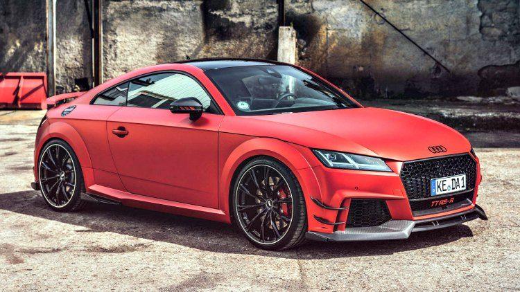 ABT Audi TT-RS '19