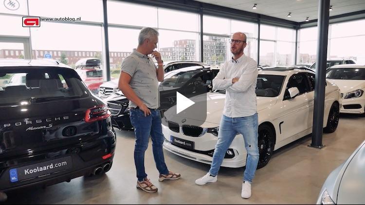 Aankoopadvies: Supercar voor 100.000 euro