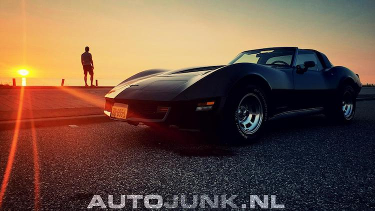 Autojunk Foto Van De Maand – Juli 2019