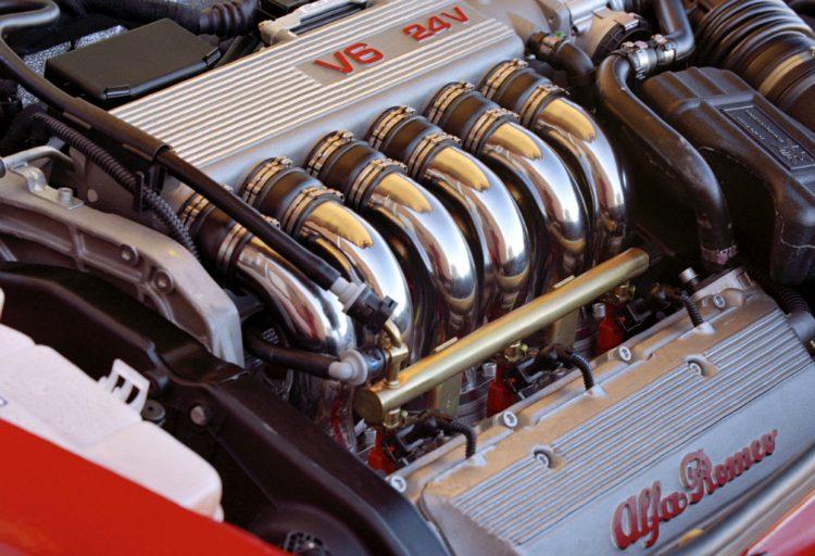 Alfa Romeo GT 3.2 V6 24v 'Busso' (937C) '04