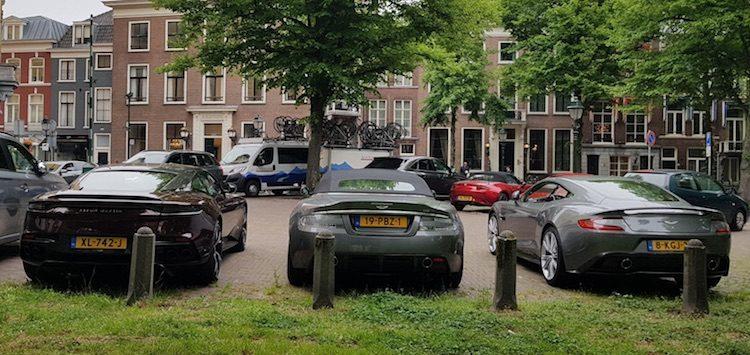 AM combo Den Haag