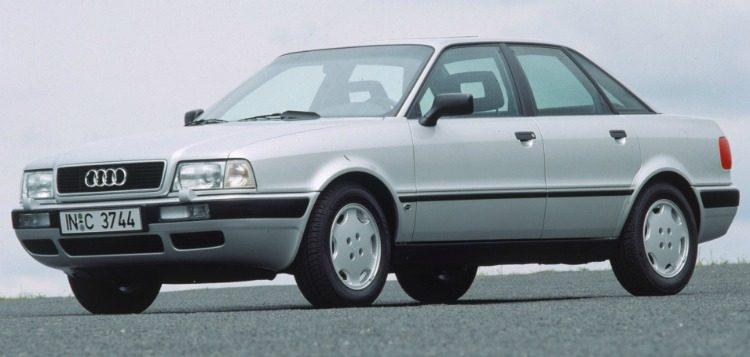 Audi 80 (B4) '94