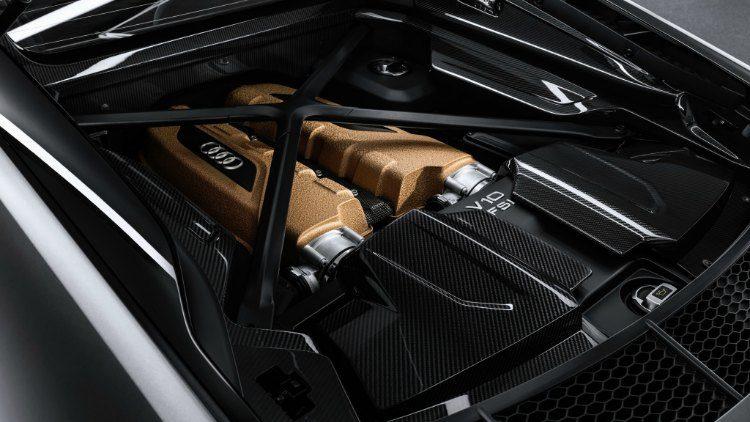 Audi R8 Decennium '19