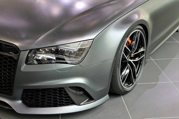 Audi RS8 '19