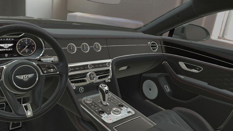 Bentley AR