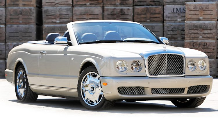 Bentley Azure '07