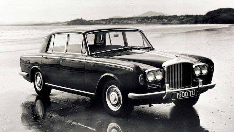 Bentley T2 '70