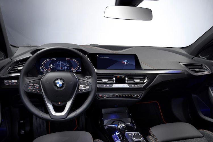 Vergelijking: nieuwe BMW 1 Serie vs. de oude