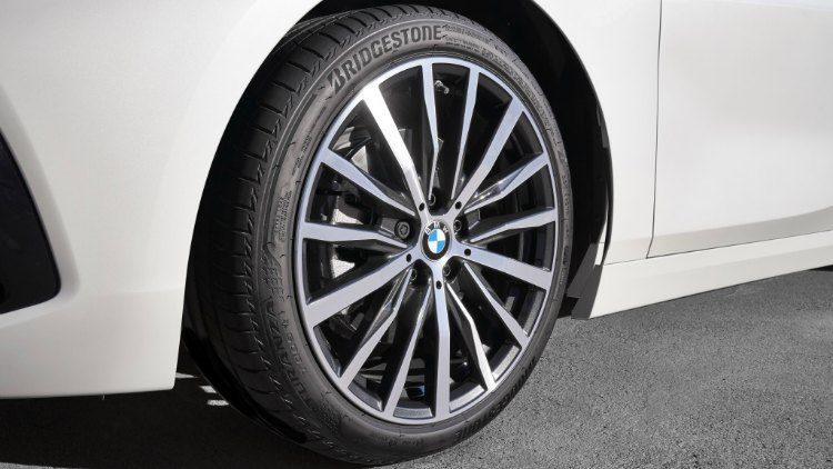 BMW 118i Sportline (F40) '19