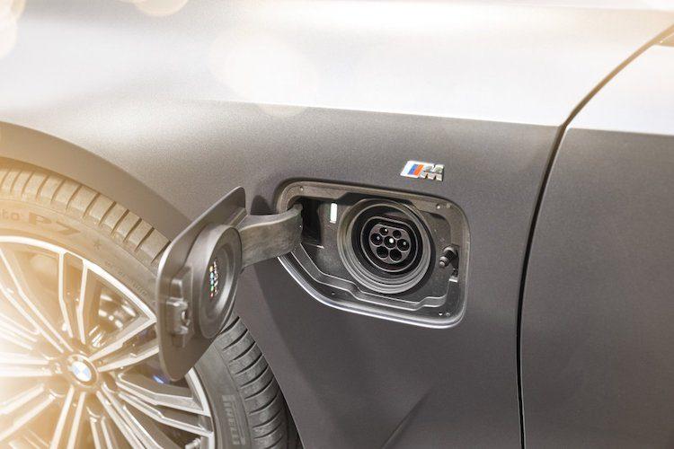 'BMW voor rechter om diefstal hybride techniek