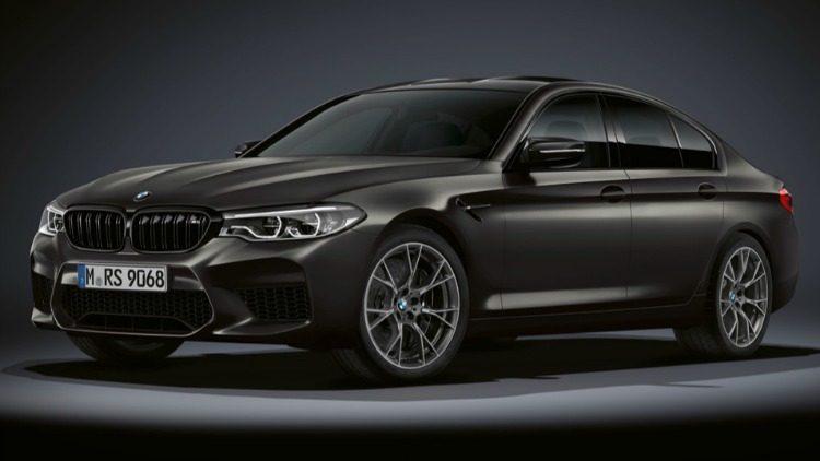 BMW M5 Edition 35 Jahre (F90) '19
