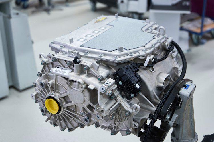 Officieel: BMW kondigt actieradius van iX3 aan