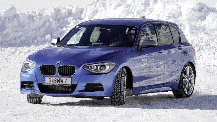 BMW M135i xDrive M Sport (F20)