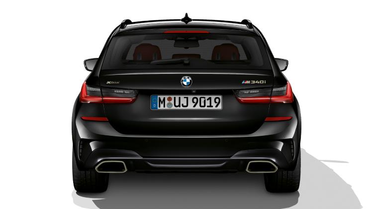 BMW M340i Touring (G21) '19