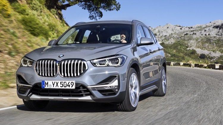 BMW X1 (F48) '19
