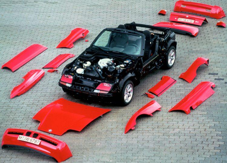 BMW Z1 '88