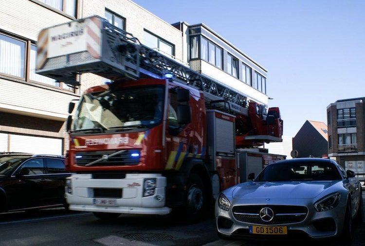 Dodelijk ongeval bij Kamperveen veroorzaakt door saucijzenbroodje