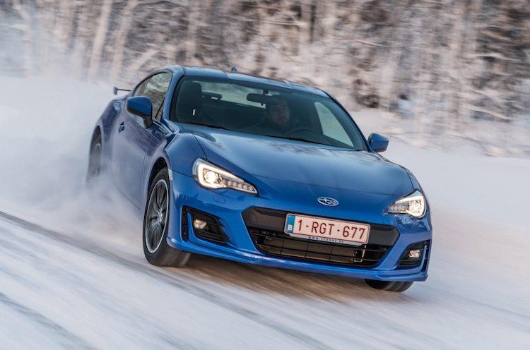 Officieel: Toyota en Subaru maken nieuwe GT86/BRZ