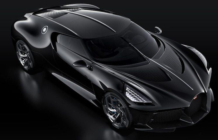 Bugatti LVN