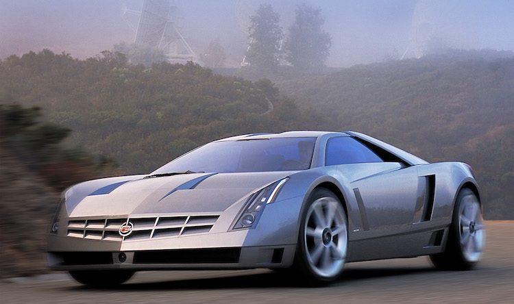 Het is een doodzonde dat deze Cadillac met V12 nooit is gemaakt