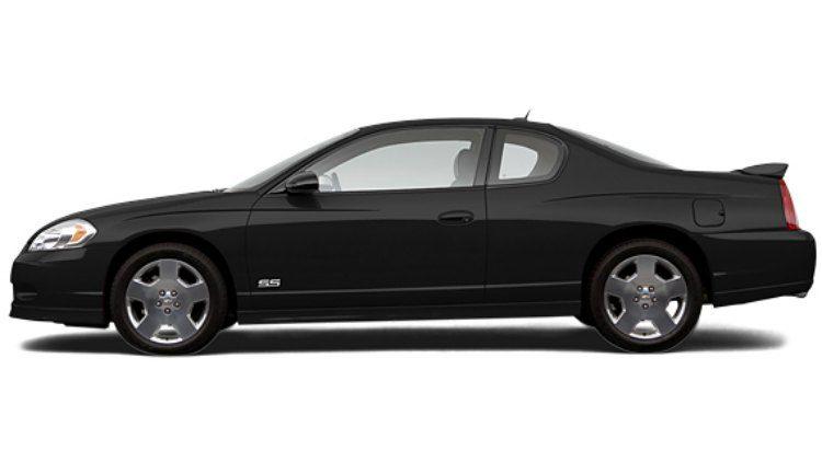 Chevrolet Monte Carlo SS '07