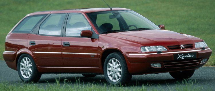 Citroen Xantia Break '98