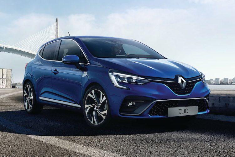 Nieuwe Renault Clio heeft een prijskaartje