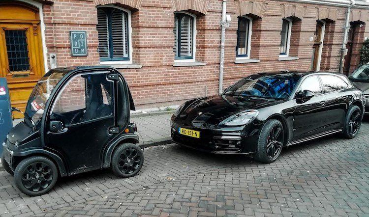 Top 5: duurste steden om te parkeren