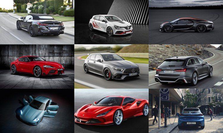 Stem op de Autoblog Auto van het Jaar 2019!