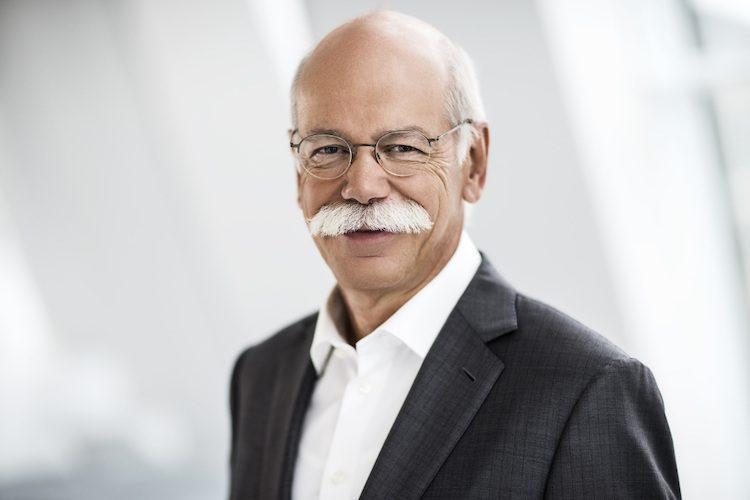 Ex-Daimler CEO Zetsche komt terecht bij Aldi