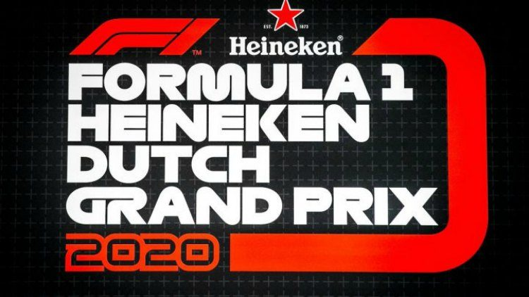 Dutch GP logo