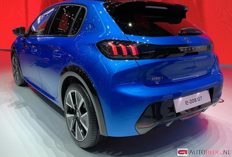 'Wat Peugeot en Fiat samen gaan doen