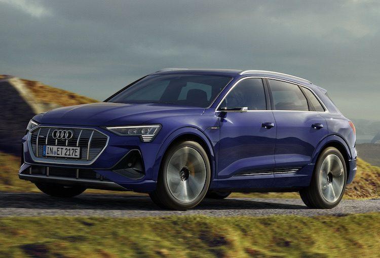 Verbeterde actieradius voor Audi e-tron