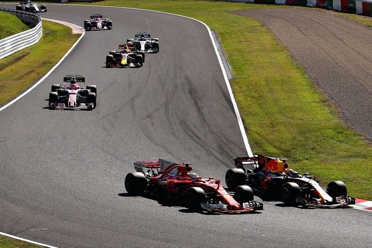 F1 GP Japan '19