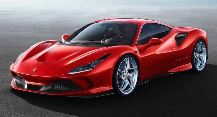 Officieel: Ferrari F8 Tributo, opvolger van de 488 is hier