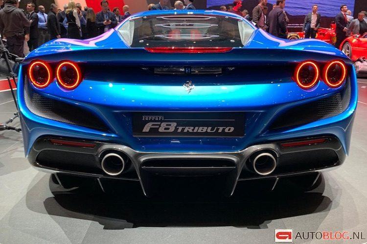 Lijstje! De 16 blauwe auto