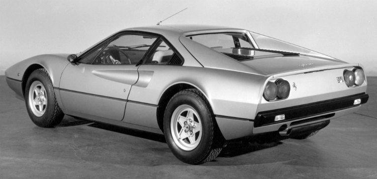 Ferrari 308 GTB '75