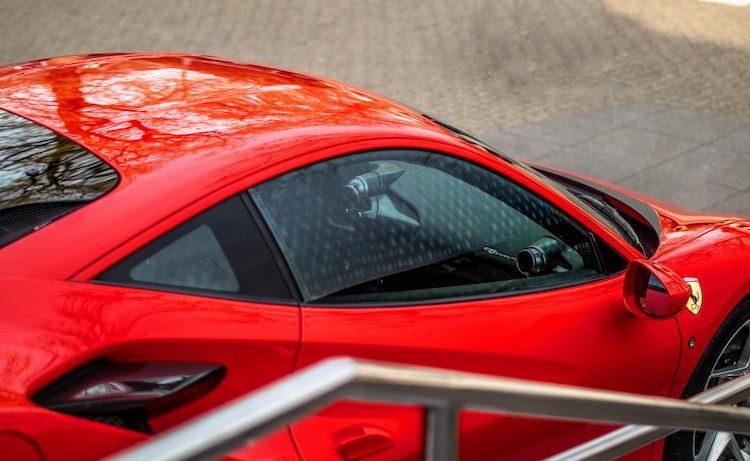 Ferrari blikt succesvol terug en kijkt vooruit